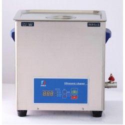 Dvoufrekvenční ultrazvuková čistička 200GL1, vana 9 litrů DSA