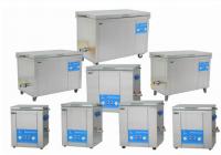 Průmyslová ultrazvuková čistička DS300H, vana 8 litrů, frekvence 40 kHz DSA