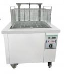 Ultrazvuková čistička Industrial 264 DM s automatickým zvedáním koše, vana 264 litrů DKG