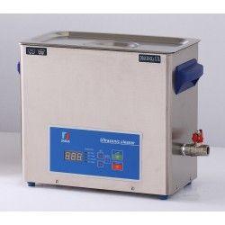 Dvoufrekvenční ultrazvuková čistička 150GL2, vana 5,7 litrů DSA