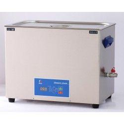 Dvoufrekvenční ultrazvuková čistička 600GL1, vana 19 litrů DSA