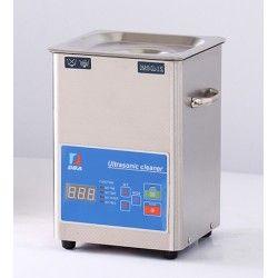 Dvoufrekvenční ultrazvuková čistička 50GL2, vana 2 litry DSA