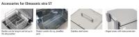 Koš k ultrazvukové čističce Elmasonic Xtra ST
