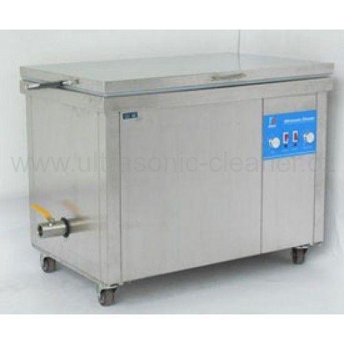 Průmyslová ultrazvuková čistiška DS1000H, vana 40 litrů, frekvence 28 kHz DSA