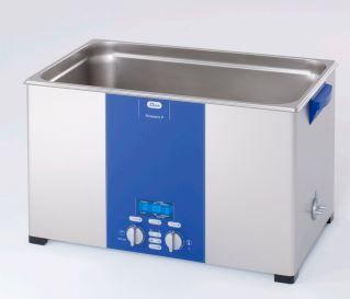 Ultrazvuková čistička Elmasonic P300H objem vany 28 litru