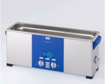 Ultrazvuková čistička Elmasonic P70H objem vany 6,9 litru