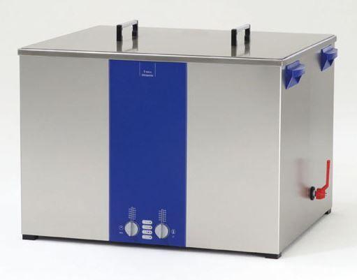 Ultrazvuková čistička Elmasonic S900H, objem vany 90 litrů