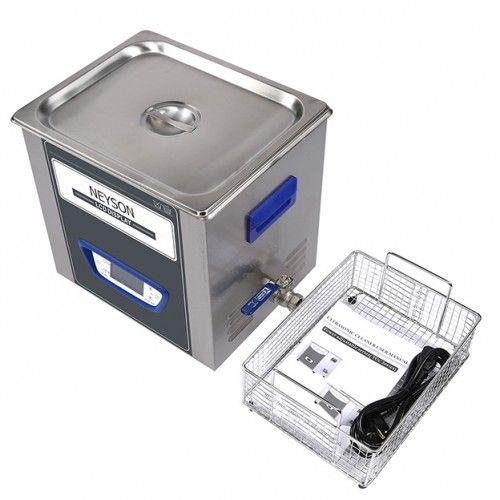 Ultrazvuková čistička NEYSON Laboratory, vana 10 litru JeKen