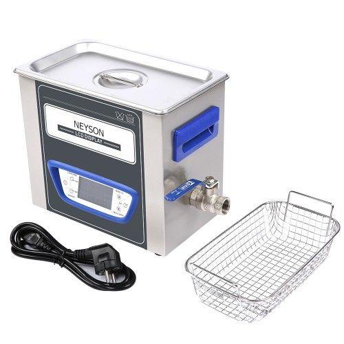 Ultrazvuková čistička NEYSON Laboratory, vana 4,8 litru JeKen