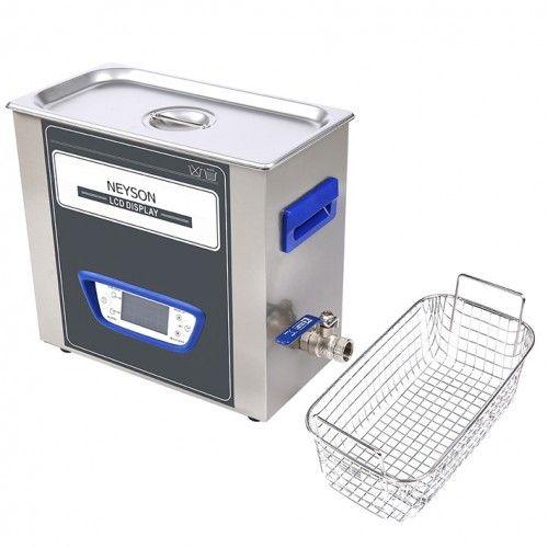 Ultrazvuková čistička NEYSON Laboratory, vana 6,5 litru JeKen
