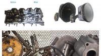 Průmyslová ultrazvuková čistička JYD-1048SG, vana 175 litrů JIAYUANDA Technology
