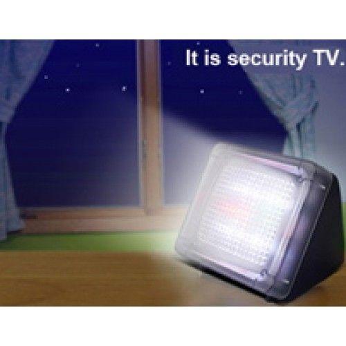 Bezpečnostní televizní LED světlo Ostatní