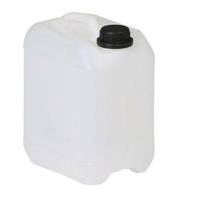 POKOV Cu/CuZn-S leštící přípravek na měď a slitiny mědi, kanystr 5 litrů ReKh