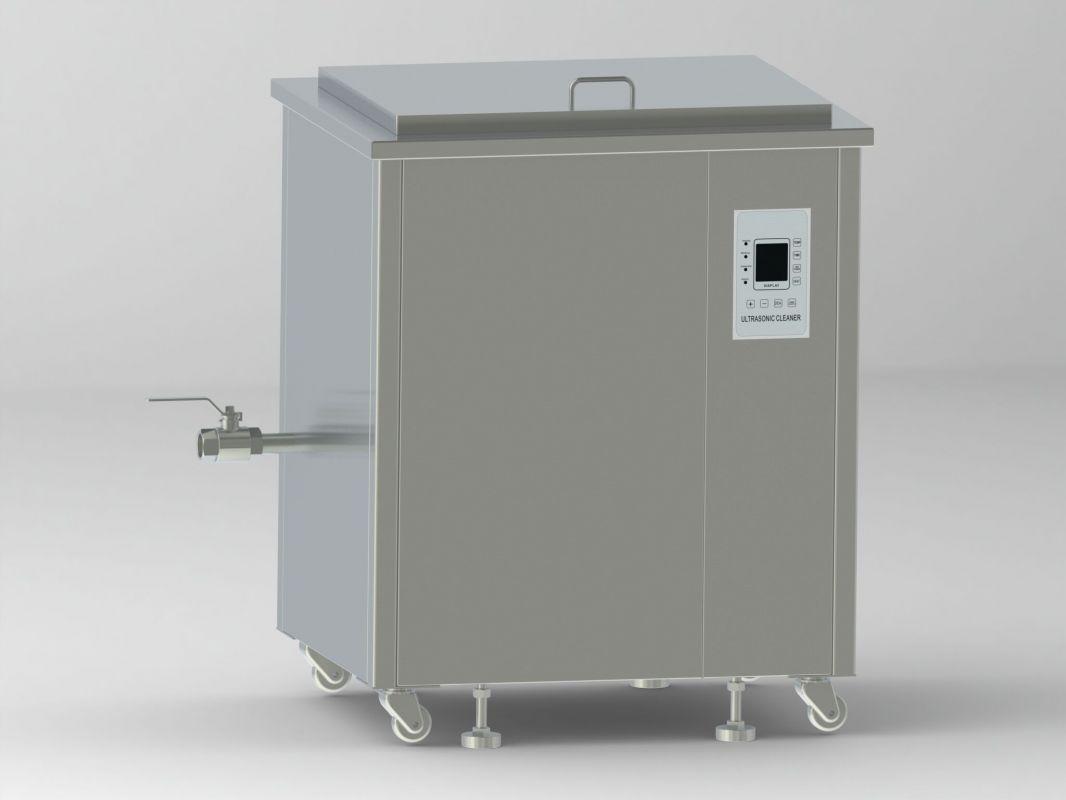 Průmyslová ultrazvuková čistička JYD-1012SG, vana 45 litrů - 28 kHz JIAYUANDA Technology