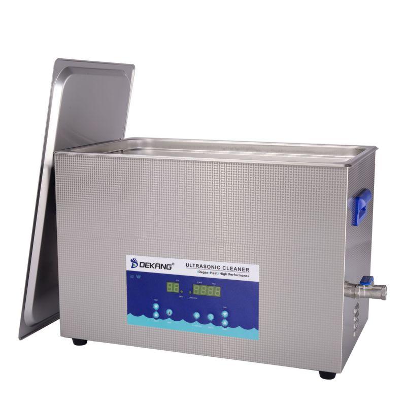 Ultrazvuková čistička Digital DK-3000D, vana 30 litrů DKG