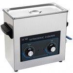 Ultrazvuková čistička ENE-V, vana 6,5L, frekvence 28kHz