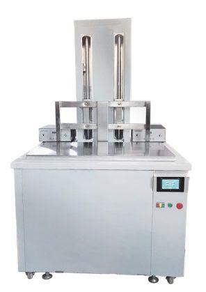Ultrazvuková čistička Industrial DK-53DM s automatickým zvedáním koše, vana 53 litrů DKG