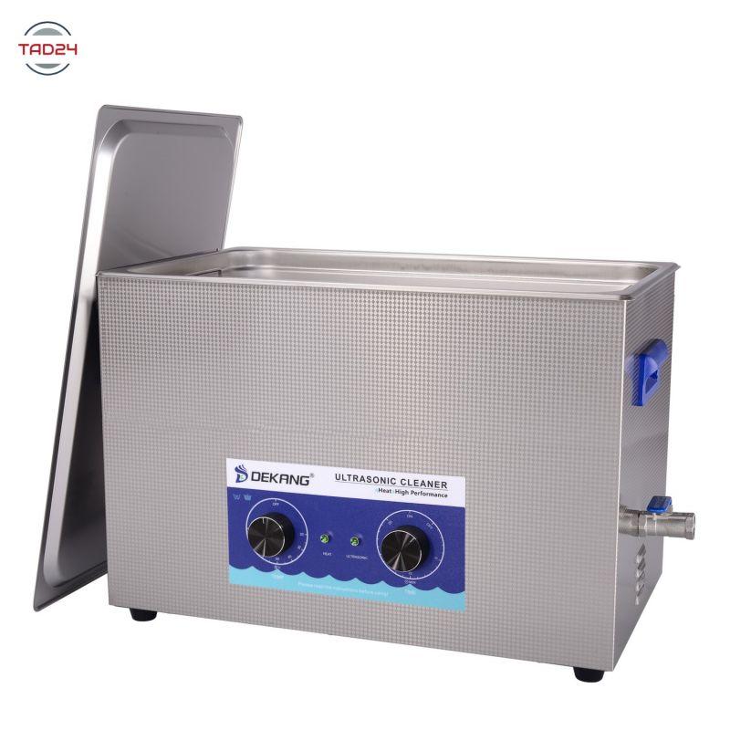 Ultrazvuková čistička s mechanickým ovládáním DK-3000H, vana 30 litrů DKG