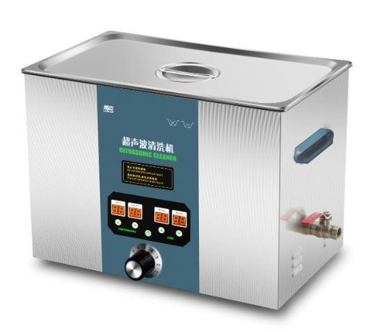 Ultrazvuková čistička s nastavitelným výkonem UC-5600L vana 30 litru JIAYUANDA Technology