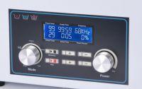 Inteligentní ultrazvuková čistička 360FTS s paměťovou kartou a High End LCD displejem, vana 6,5 litrů DKG
