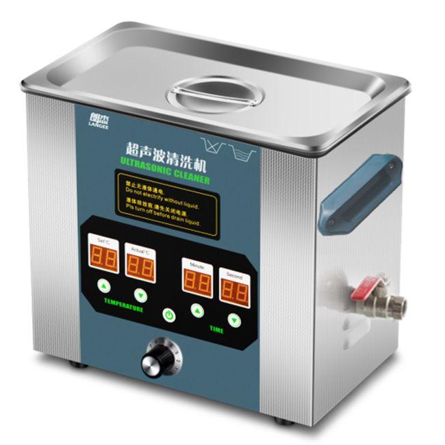 Ultrazvuková čistička UC-5180 vana 4,8 litru JIAYUANDA Technology