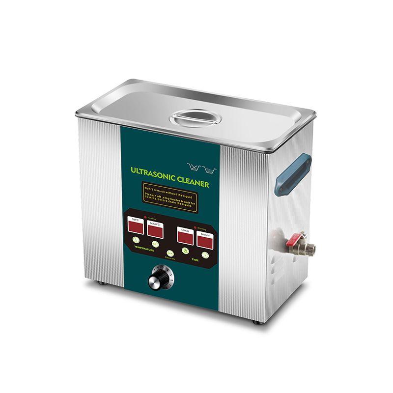 Ultrazvuková čistička UC-5180L vana 6,8 litru JIAYUANDA Technology