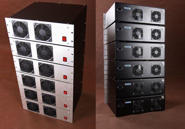 Ultrazvukové generátory