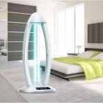 UV-C sterilizační lampa MYU - S1 pro sterilizaci místností a prostorů Ostatní