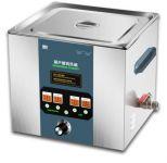 Vysokofrekvenční ultrazvuková čistička UC-8240L, vana 11L