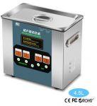 Vysokofrekvenční ultrazvuková čistička UC-8180, vana 4,5L